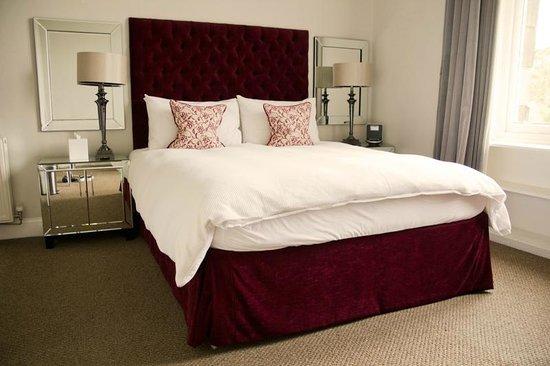 Ardmor House: King Room