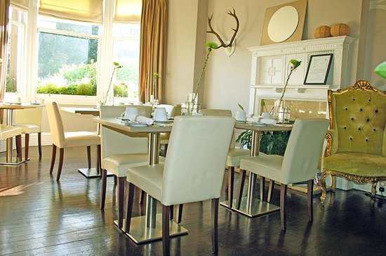 Ardmor House: Dining Room