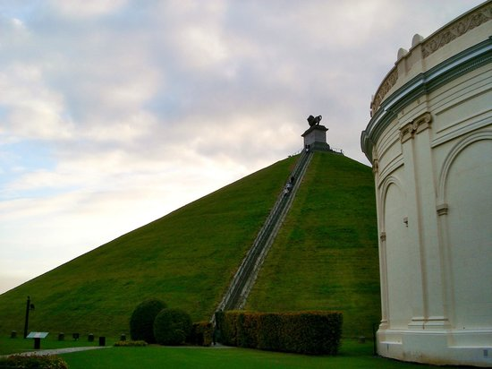 Waterloo Battlefield: Ватерлоо