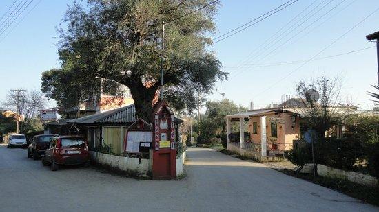 Limeri Restaurant