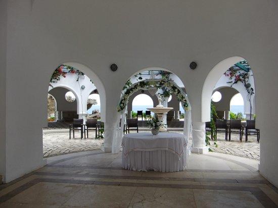 La Marquise Luxury Resort Complex : thermes de Kalithéa