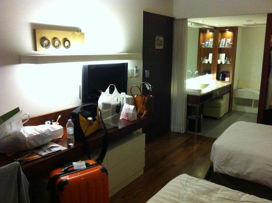 Best Western Premier Hotel Kukdo: hotel room