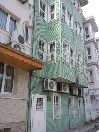 Naz Wooden House Inn 사진