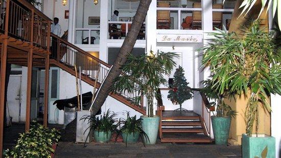 Hotel Du Parc Pondicherry Rooms