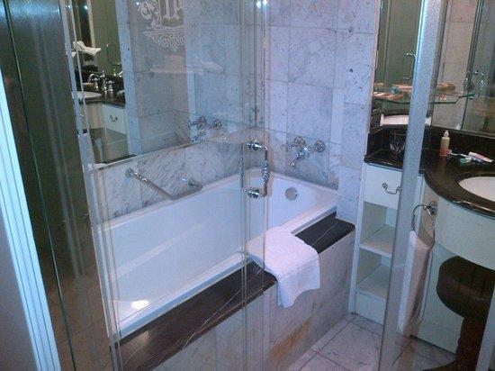 Imperial Palace Seoul: Bathroom
