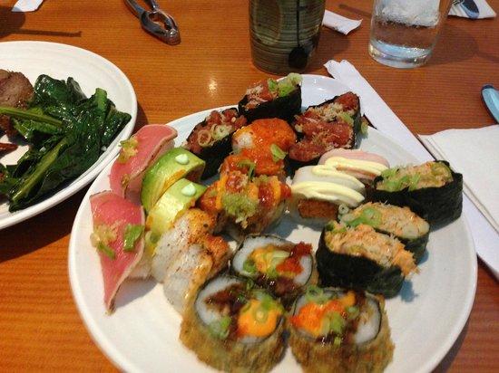 Minado Sushi