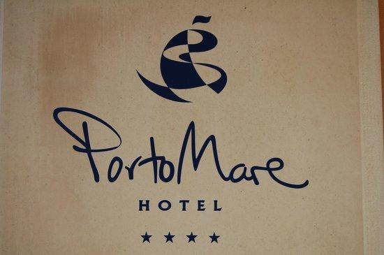 Porto Mare Hotel (Porto Bay): Hotel Logo