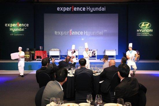 Haevichi Hotel & Resort Jeju: Grand ballroom