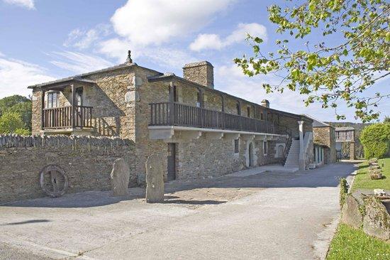 Casa Rural Berdeal