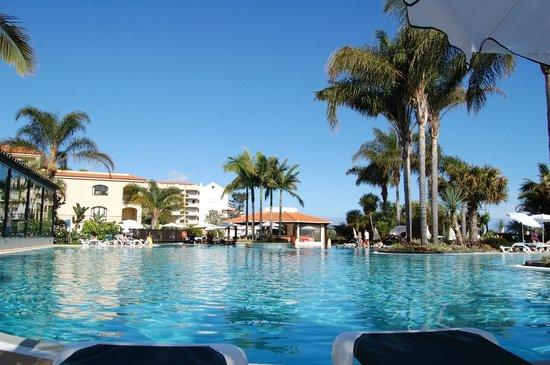 Porto Mare Hotel: Pool