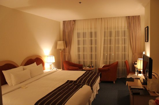 Sunrise Nha Trang Beach Hotel & Spa : room_ 1