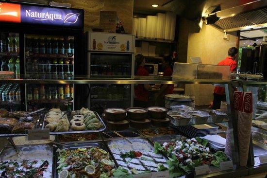 Istanbul Kebab & Grill - török étterem