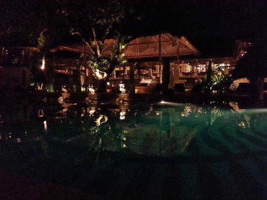 Novotel Bali Benoa: flocot