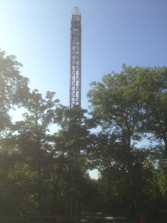 Oakwood Theme Park: Bounce