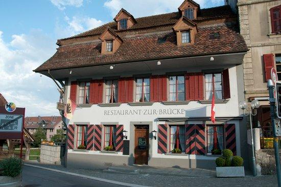 Restaurant Brücke