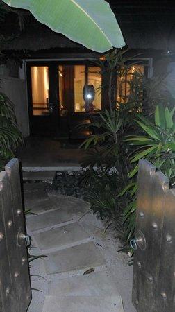 Novotel Bali Benoa : flocot