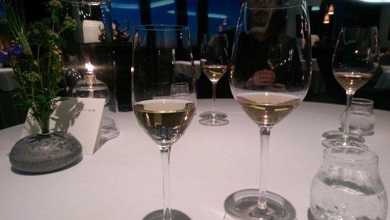 Geranium: Wines