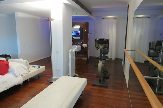 Radisson Blu es. Hotel, Roma : Bedroom