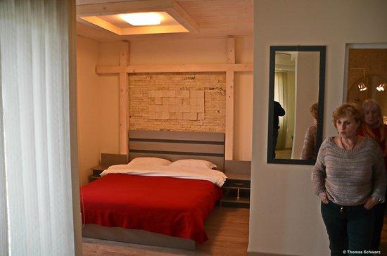 Touristic Pension CASA TEO: Doppelzimmer