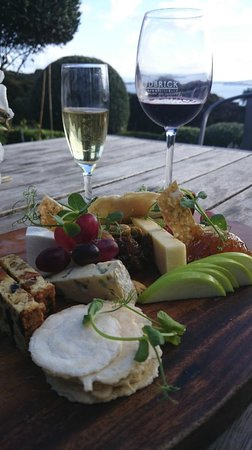 Mudbrick Vineyard & Restaurant : 4 June 2014