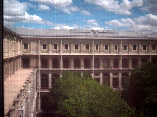 Museo Nacional Centro de Arte Reina Sofía: Queen Sofia Arts Center, Museo Nacional Centro de Arte Reina Sofia