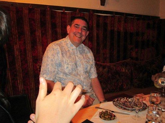 Ksar Es Saoussan : Happy Days