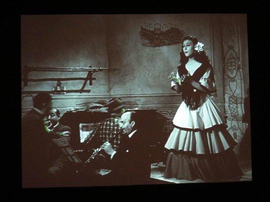 Museo Nacional Centro de Arte Reina Sofía: Film, Queen Sofia Arts Center, Museo Nacional Centro de Arte Reina Sofia