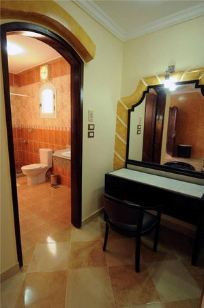 Nile Valley Hotel Restaurant: room