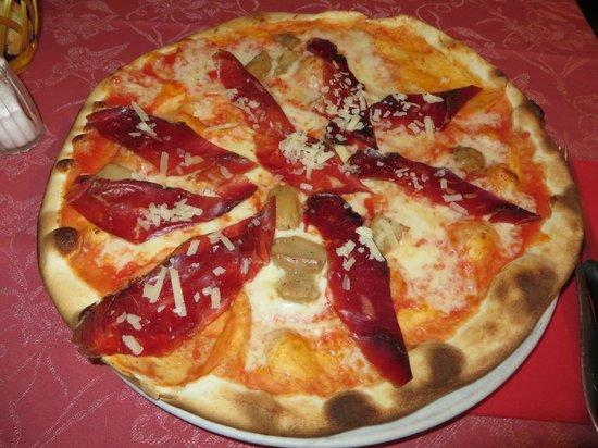 Taverna Spagnola : Yumm