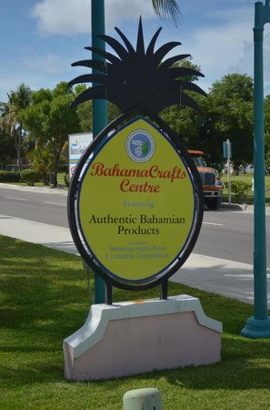 Bahama Craft Centre