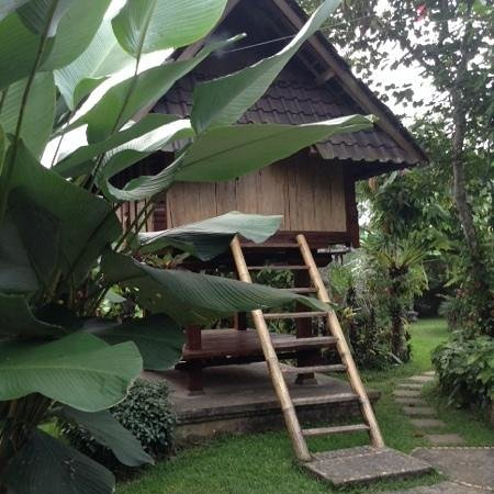 Bali Mountain Retreat: le grenier à riz