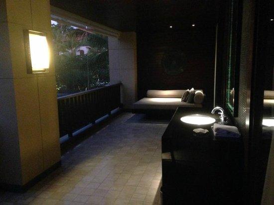 Conrad Bali: Conrad Suites