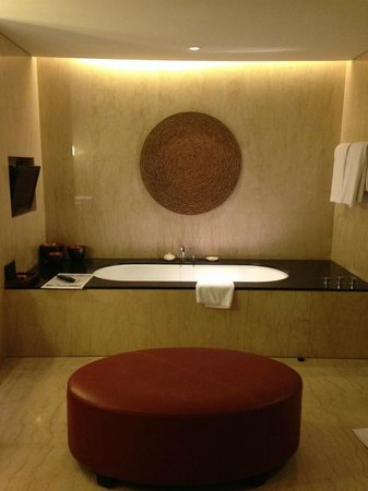 Conrad Bali: Conrad Suite