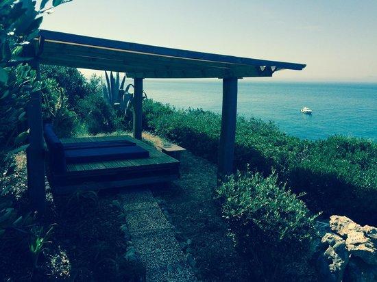 Isola di Eea: Relax