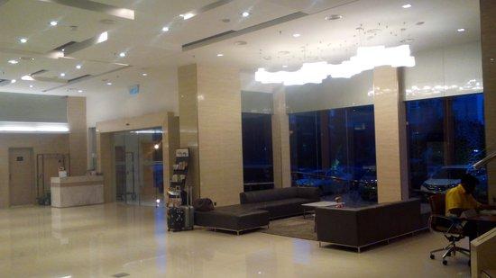 Sunway Hotel Seberang Jaya Penang: Lobby