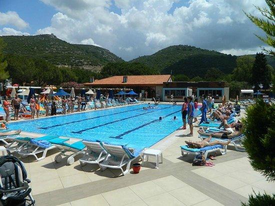 Kustur Club Holiday Village : Piscine
