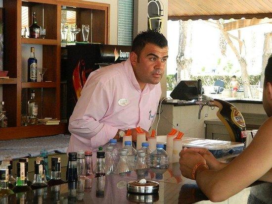 Kustur Club Holiday Village : Taner