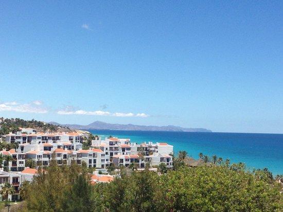 TUI MAGIC LIFE Fuerteventura: Outside hotel