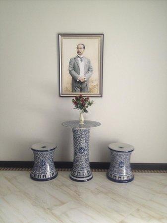 U Residence: Cozy interior