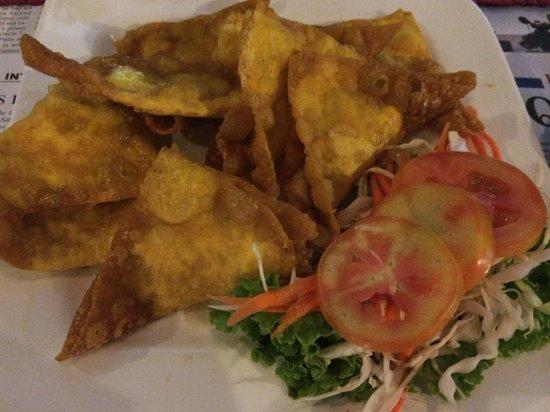 Bai Toey: Tasty