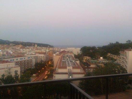 Hotel Samba: lloret