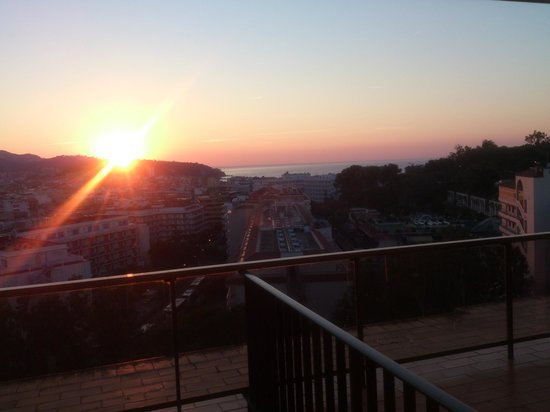 Hotel Samba : lloret1