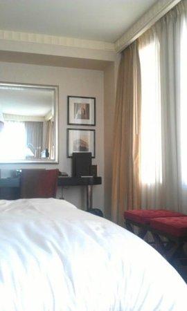 Sofitel Washington DC : Luxury, Ling Size