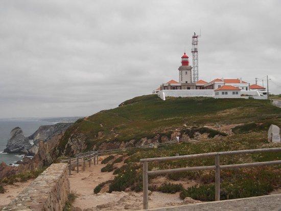 Cabo da Roca: el faro