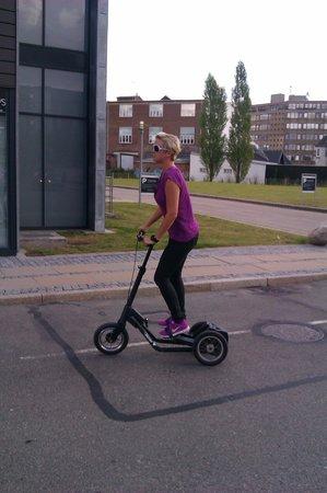 Me-Mover Tours Copenhagen