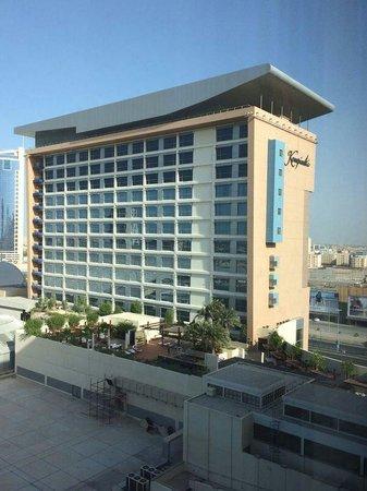 The Westin Bahrain City Centre: The next tower