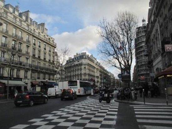 Boulevard St. Germain: サンジェルマン大通り 5区区役所