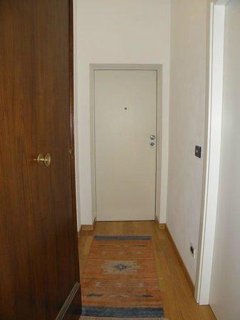 Guest House Bologna: Disimpegno interno