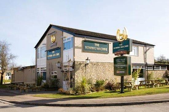 Excellent Restaurants Near Witney In Oxfordshire