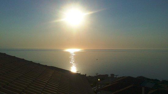 San Giorgio: sunrise